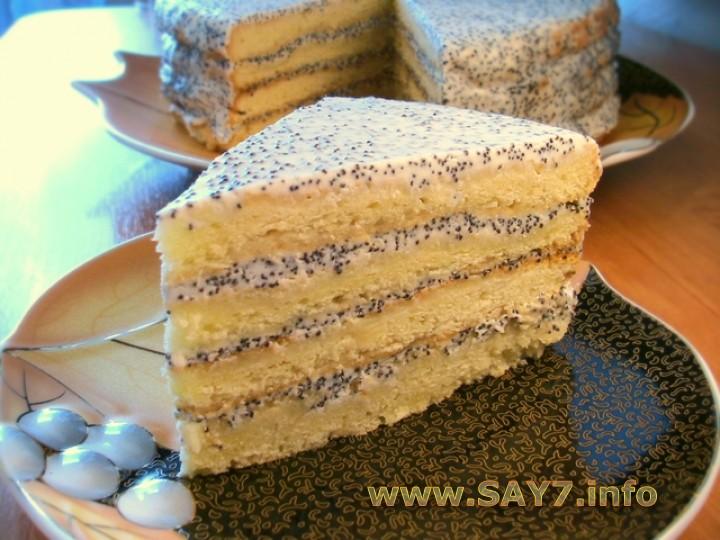 Как сделать торт муравейник рецепт фото 662