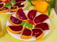 Вишневые апельсины