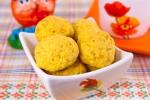 Печенье «Морковное»