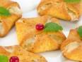 Творожное печенье «Конвертики»