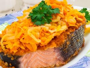 Комментарии к рецепту: Жареная рыба с грибами рекомендации