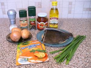 горбуша рецепты приготовления на сковороде