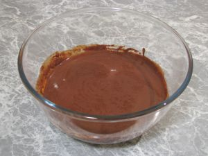 Торт Вишневый каприз. Блюда из молочных продуктов.