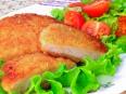 Свинина, жаренная с сыром