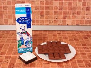 Как сделать горячий шоколад с молоком в домашних условиях - Приготовление горячего шоколада: рецепты, фото, отзывы