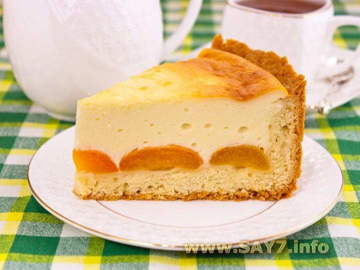 сырники из творога с персиками рецепт с фото