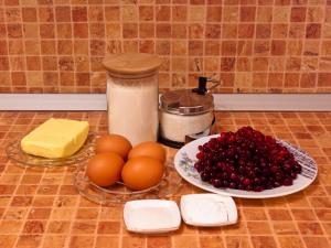 Кексы с ягодами - рецепты с фото: 51 рецепт