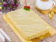 Торт-пирожное «Неженка»