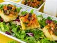 Рыба в томатном соусе с маслинами