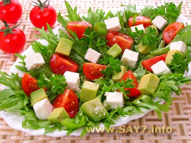 Новые рецепты (home.eat.say7) : Рассылка : Subscribe.Ru