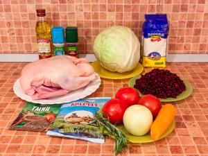 Брусничный соус утка рецепты. Четыре вкусных соуса к мясу птицы.
