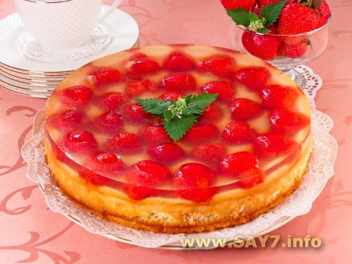 пирог с крошкой рецепт с фото
