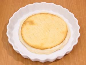 Торт «Наполеон» классический с заварным кремом от Анастасии Скрипкиной