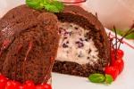Вкусный песочный торт рецепт