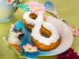 Печенье «8 марта»
