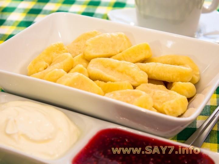 Картофельная запеканка с фаршем - Пошаговый рецепт