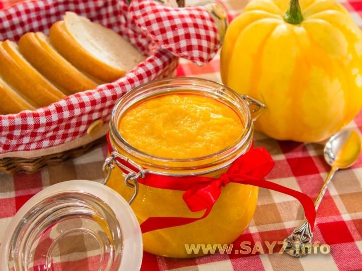 Рецепт Кабачковая икра (не заготовка)