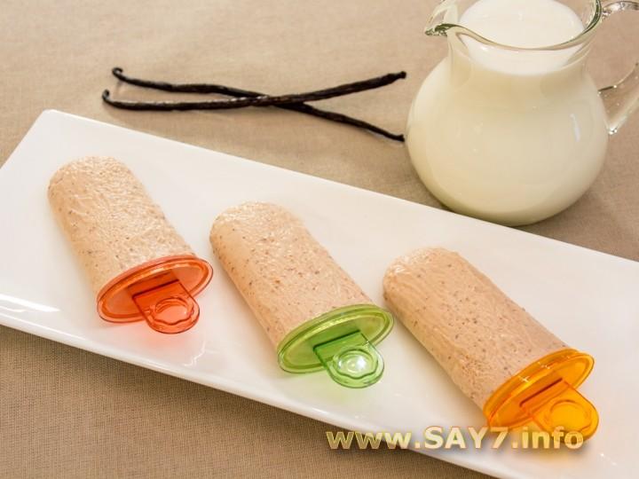 Рецепт Мороженое «Шоколадное»