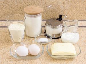 1096 010076qls 8988 p Рецепт: Печенье с кукурузной мукой