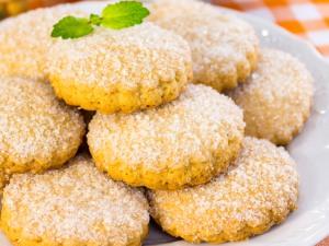 1096 01331xe6 9163 p Рецепт: Печенье с кукурузной мукой