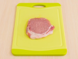1115 0358zlu 3374 p Рецепт: Свинина, вымоченная в молоке, запеченная под сметанным соусом