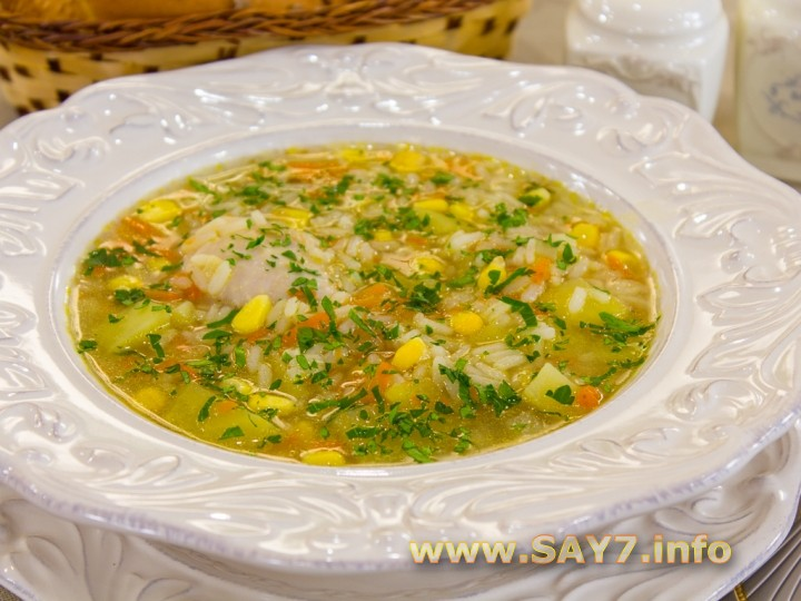 Рецепт овощного рагу из кабачков
