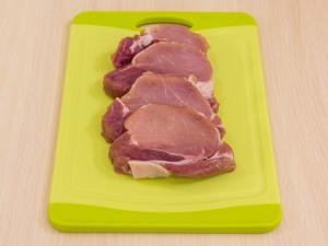 1135 01192iro 3571 p Рецепт: Свинина под картофельной шубкой