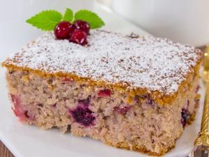 1140 01174x9k 7261 p Рецепт: Кекс с ягодой и овсяными хлопьями