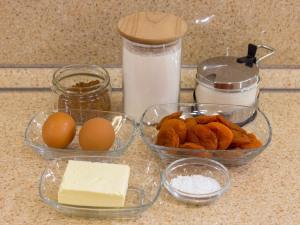 1141 010090vhu 7077 p Рецепт: Шоколадное печенье с курагой