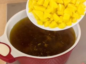 1144 01190t1l 6938 p Рецепт: Суп с чечевицей и белыми грибами