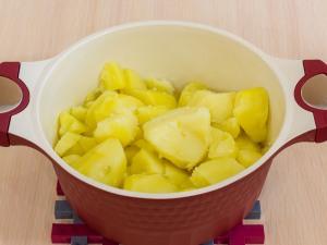 1150 0391nx0 7790 p Рецепт: Котлеты из картофеля с фаршем и грибами