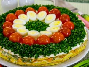 1155 02561nyj 8195 p Рецепт: Кабачковый торт