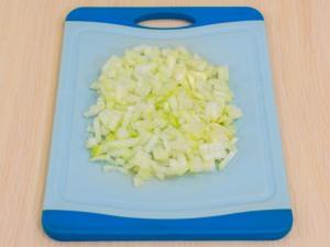 1159 0992erh 9027 p Рецепт: Печеночные котлеты под грибным соусом