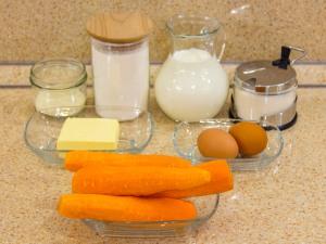 1160 010060w7t 9458 p Рецепт: Морковное суфле