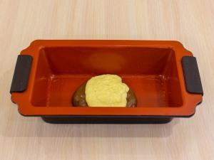 1164 011583sk 8542 p Рецепт: Шоколадно кокосовый кекс с маршмеллоу