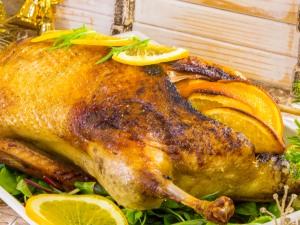 1168 011648yb 7550 p Рецепт: Утка, запеченная с апельсинами