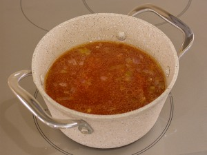 1176 0563vws 9726 p Рецепт: Булгур с томатами и луком (гарнир)