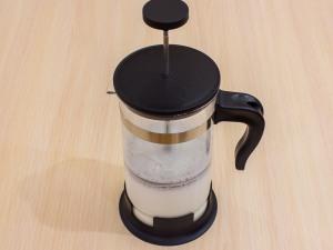 "1178 0343ejb 9867 p Рецепт: Кофе ""Латте"""