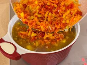 1180 0153050w 8826 p Рецепт: Суп с бараньими ребрышками, фасолью и томатами