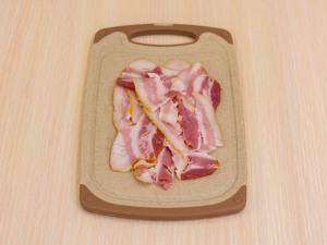 1192 05197t3 3749 p Рецепт: Куриное филе, запеченное с беконом и яблоками