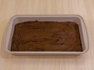 1197 093461q 6615 p Рецепт: Шоколадный пирог с бананами и карамельным соусом