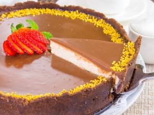 1212 02164582 5353 p Рецепт: Шоколадный чизкейк