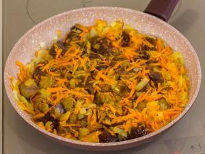 1215 0732mt4 5672 p Рецепт: Рулет из печени с творожным сыром